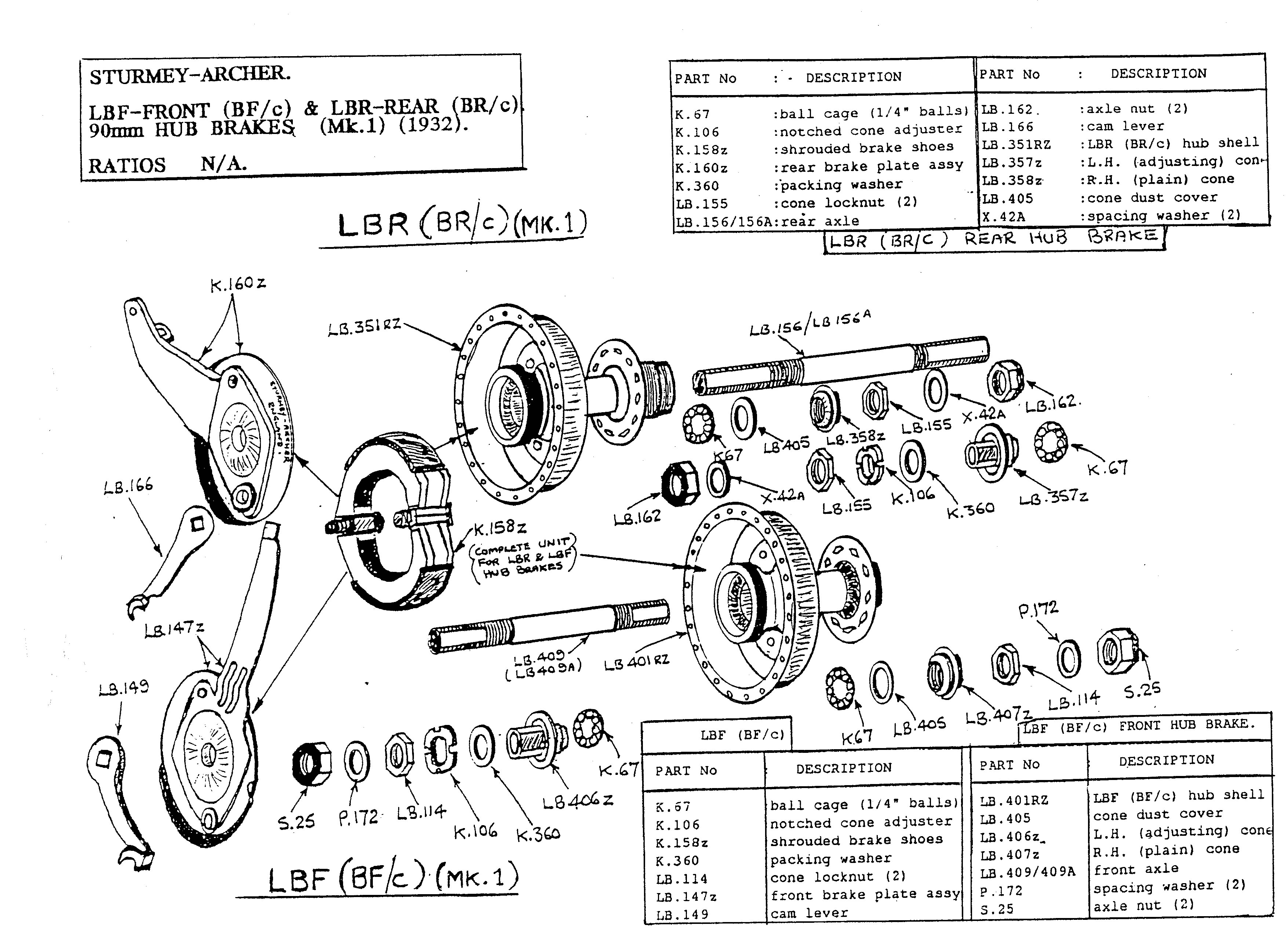 How To Measure Brake Drum For Shoe Size