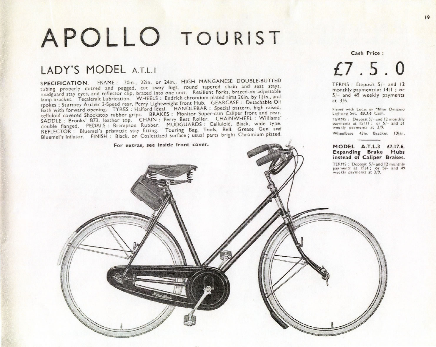rudge bicycle dating Find great deals on ebay for rudge bicycle and humber bicycle shop with confidence.